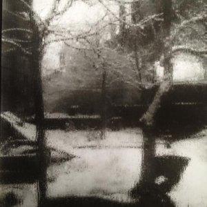 Josef Sudek – 1.4. Výhled z okna mého ateliéru