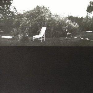 Josef Sudek – 1.16. V kouzelné zahrádce, 1955