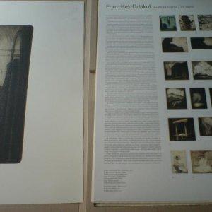 František Drtikol – unikátní soubor grafických listů