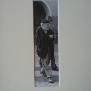 Karel Bezdíček – 4. Josef Sudek