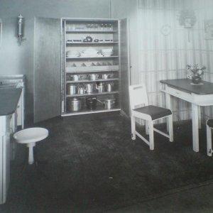 Josef Sudek – 1. Kuchyně – DP