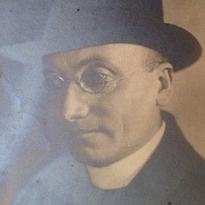 František Drtikol – Jakub Deml