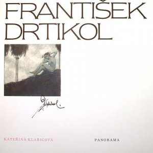 Kateřina Klaricová – František Drtikol – Panorama 1989