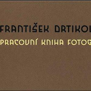 František Drtikol – 1.1.1. Pracovní kniha fotografií – akty