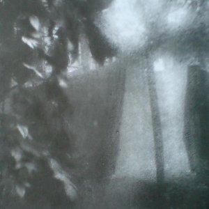 Josef Sudek – Okno mého ateliéru 1954