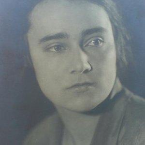 František Drtikol – ženský portrét 1923