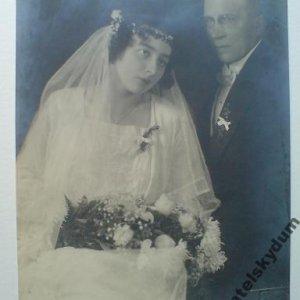 manželé Reichovi – SVATEBNÍ FOTOGRAFIE