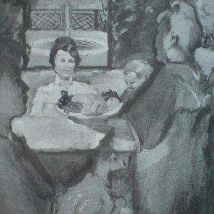 Josef Sudek – 2. foto obrazu