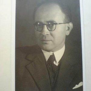 Josef Funke – 1.2. autoportrét