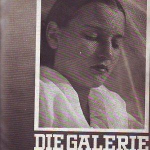 – DIE GALERIE