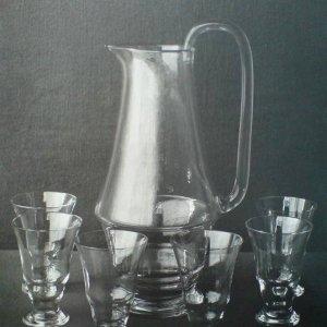 Otakar Novotný – ARTĚL – nápojová souprava 1913