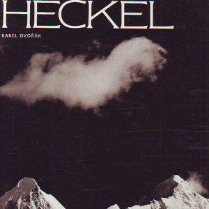 sestavil a slovem doprovodil: Karel Dvořák – VILÉM HECKEL .
