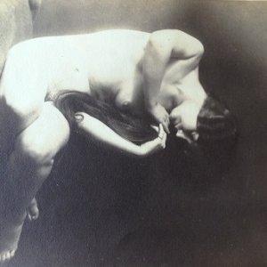 František Drtikol – AKT – originální bromografie