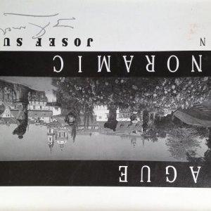 Josef Sudek – 1.5. PRAHA PANORAMATICKÁ