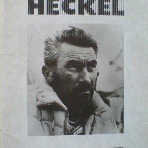 Profily – z prací mistrů čs.fotografie – VILÉM HECKEL