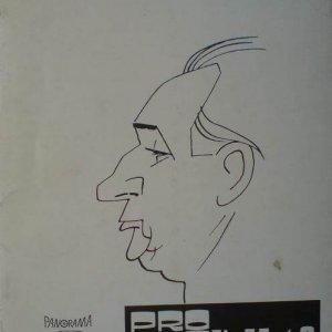Profily – z prací mistrů čs.fotografie – JOSEF EHM