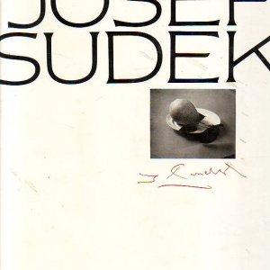 sestavil a slovem doprovodil: Zdeněk Kirschner – JOSEF SUDEK…