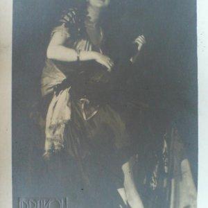 František Drtikol – Ervína Kupferová 1919