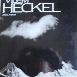 sestavil a slovem doprovodil: Karel Dvořák – VILÉM HECKEL