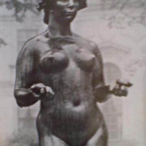 Tibor Honty – Pomona, 1956