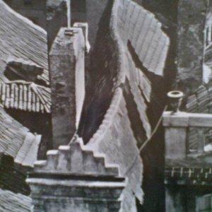 Jiří Jeníček – Střechy, 1942