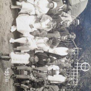 foto Vidlák Poděbrady – Rodinná fotografie z Poděbrad