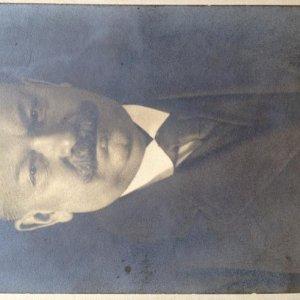 František Drtikol – portrét muže