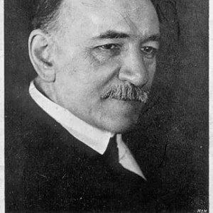 František Drtikol – J. B. Foester spisovatel
