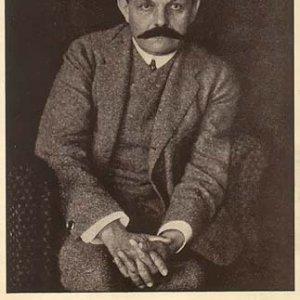 František Drtikol – J. S. Machar spisovatel