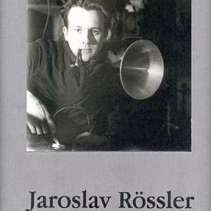 portfolio – Jaroslav Rössler