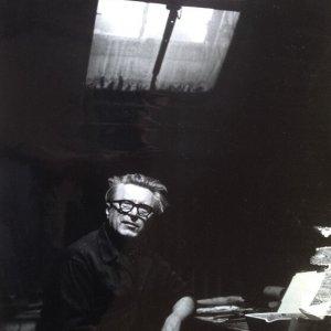 Magdaléna Robinsonová – malíř Jaroslav Vodrážka