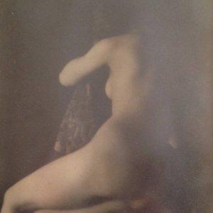 Alois Zych – úžasný ženský akt