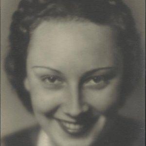 německý fotoateliér  – Lída Baarová a Gustav Frölich