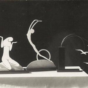 František Drtikol – ozdobné předměty – fotopurismus