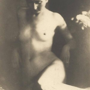 František Drtikol – 1.1. originál bromografie AKT č. 88