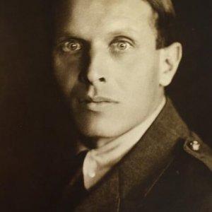Drtikol – Antonín Pešl – voják, legionář, novinář