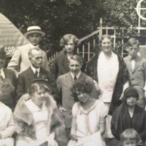 Drtikol – soubor rodinných fotografií